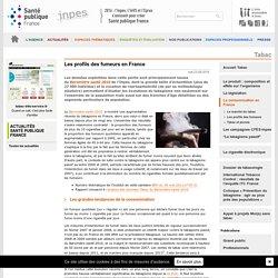 Les profils des fumeurs en France