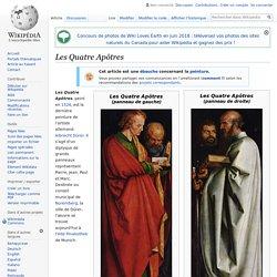 Les Quatre Apôtres
