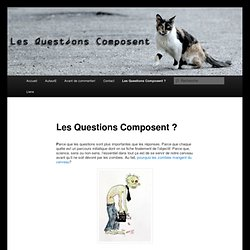 Les Questions Composent ?