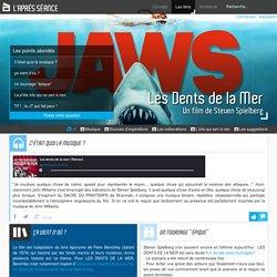 Les questions sur le film Les Dents de la Mer