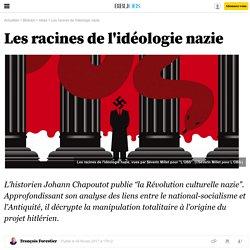 Les racines de l'idéologie nazie