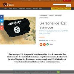 Les racines de l'État islamique