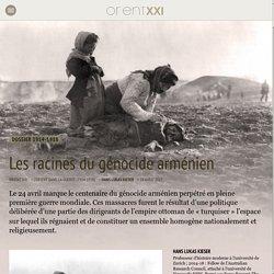 Les racines du génocide arménien