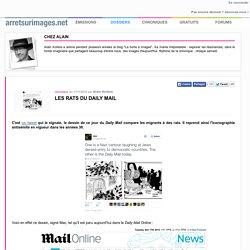 Les rats du Daily Mail