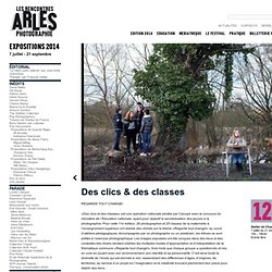 Les Rencontres d'Arles Les Rencontres d'Arles 2014