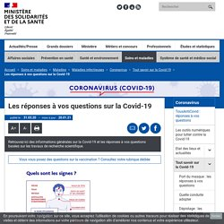 Coronavirus Covid-19 (ex 2019-nCov)
