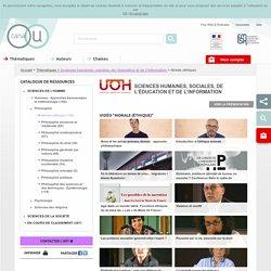 Canal-U - UOH : Université Ouverte des Humanités