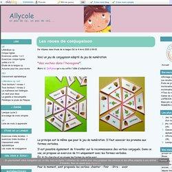 Les roues de conjugaison - Allycole