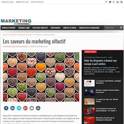 Les saveurs du marketing olfactif
