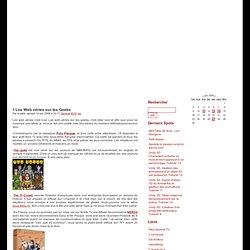 Les Web séries sur les Geeks - Spotnik TV, Geek TV