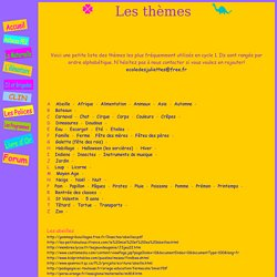 Ecole maternelle enseignement pearltrees - Moustaches maternelle ...