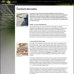 Construire des routes-BNF