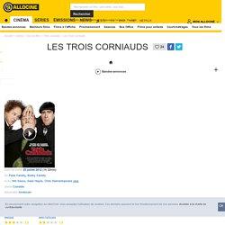 Les Trois Corniauds - film 2012