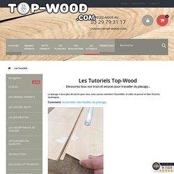 Les Tutoriels - Top-Wood.com