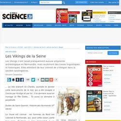 Les Vikings de la Seine