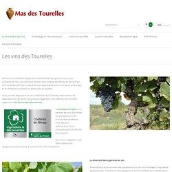 Les vins des Tourelles