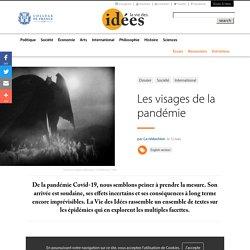 Les visages de la pandémie - Collège de France