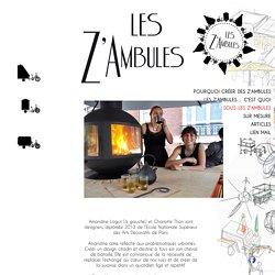 Les Z'Ambules