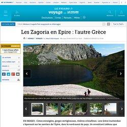 Les Zagoria en Epire : l'autre Grèce