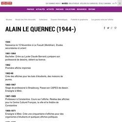 Alain Le Quernec / 1978