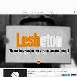 Lesbeton