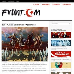 Bull : #LesDix Cavaliers de l'Apocalypse | Fhimt.com - Aurora