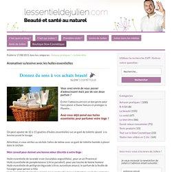 lessentieldejulien.com – Aromatiser sa lessive avec les huiles essentielles