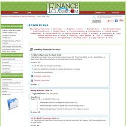 Lesson Plans - FITC