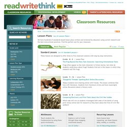 ReadWriteThink