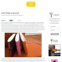 tortagialla.com - the creative journal of Artist Linda Tieu