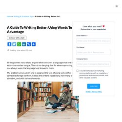 How Many Letters in the Alphabet: A Guide to Writing Better