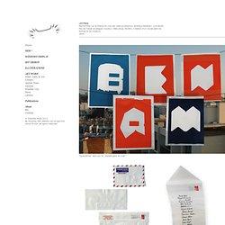 Letters : mathildenivet.com