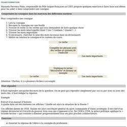 Lettre n° 33 - Billet du bilingue