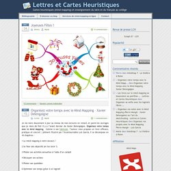 Cartes Heuristiques