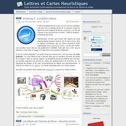 » Rome - Lettres et Cartes Heuristiques