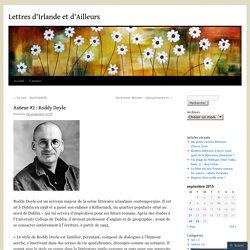 Lettres d'Irlande et d'Ailleurs