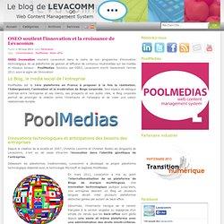 OSEO soutient l'innovation et la croissance de Levacomm