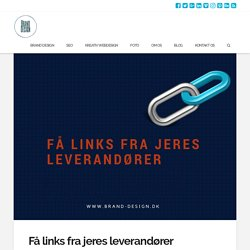 Ny hjemmeside, SEO, design, Online, Markeds...