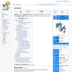 Léviator