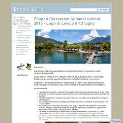 Levico 2015