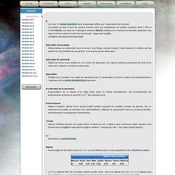 Société d'astronomie de Rennes