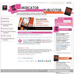 """Lexique du marketing - définition de """"Blog"""""""