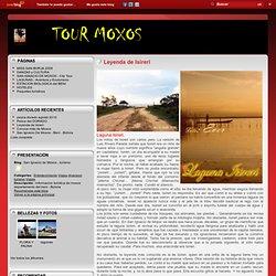 Leyenda de Isireri - San Ignacio de Moxos - turismo