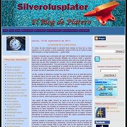 24521SAN JUAN/FUENTES Silverolusplater