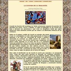 23470SAN JUAN/SERPIENTES La Tragantía.