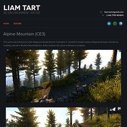 Liam Tart