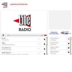 Libé Radio