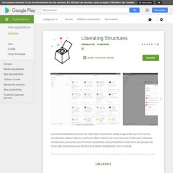 Liberating Structures – Apps on Google Play