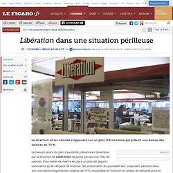 Libération dans une situation périlleuse