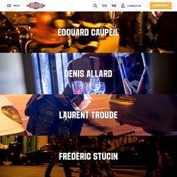 Libération.fr – 13 novembre : l'œil des photographes de Libé